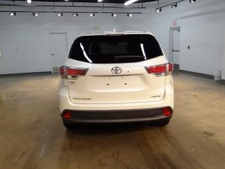 2015 Toyota Highlander Limited Little Rock, Arkansas 5