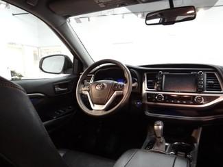 2015 Toyota Highlander Limited Little Rock, Arkansas 8