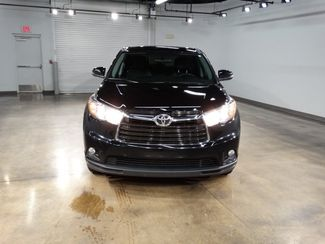 2015 Toyota Highlander LE Plus V6 Little Rock, Arkansas 1