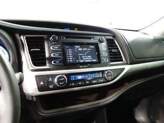 2015 Toyota Highlander LE Plus V6 Little Rock, Arkansas 15