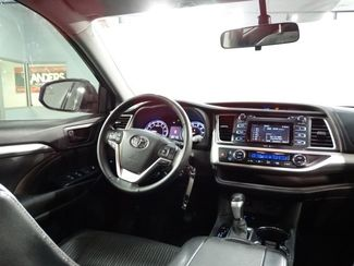 2015 Toyota Highlander LE Plus V6 Little Rock, Arkansas 8