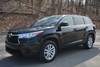 2015 Toyota Highlander LE Naugatuck, Connecticut