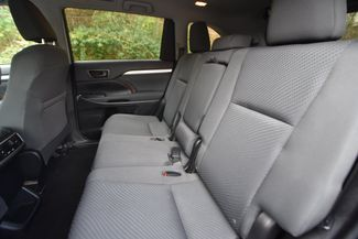 2015 Toyota Highlander LE Naugatuck, Connecticut 10