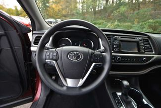 2015 Toyota Highlander LE Naugatuck, Connecticut 15