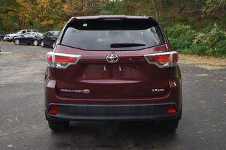 2015 Toyota Highlander LE Naugatuck, Connecticut 3