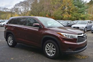 2015 Toyota Highlander LE Naugatuck, Connecticut 6