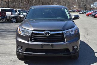 2015 Toyota Highlander LE Naugatuck, Connecticut 7