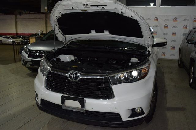 2015 Toyota Highlander XLE Richmond Hill, New York 11