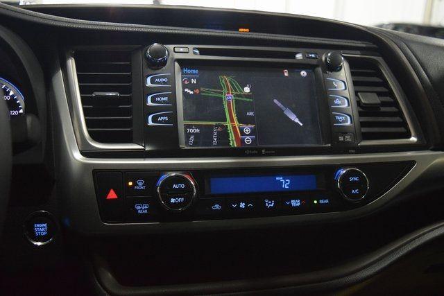 2015 Toyota Highlander XLE Richmond Hill, New York 37