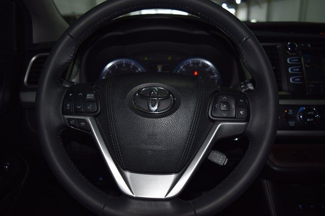 2015 Toyota Highlander XLE Richmond Hill, New York 42