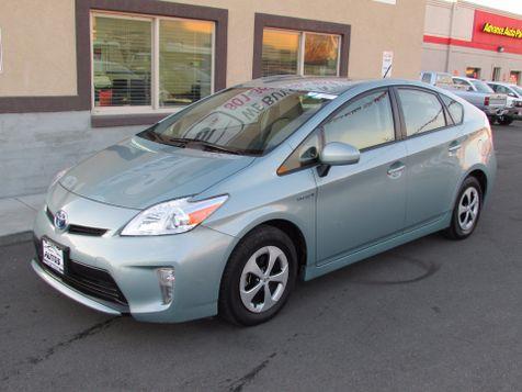 2015 Toyota Prius III Sedan in , Utah