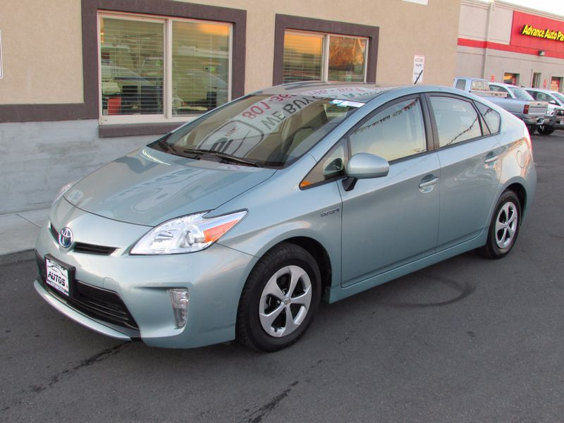 2015 Toyota Prius III Sedan  city Utah  Autos Inc  in , Utah