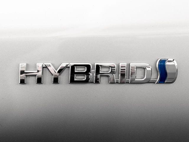 2015 Toyota Prius Two Burbank, CA 21