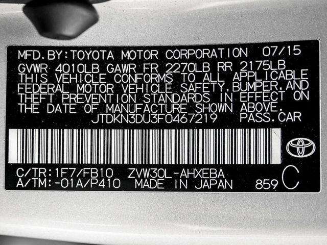 2015 Toyota Prius Two Burbank, CA 24