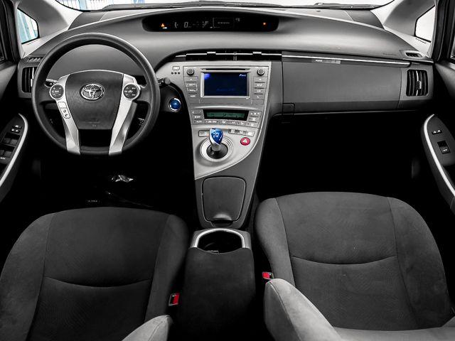 2015 Toyota Prius Two Burbank, CA 8