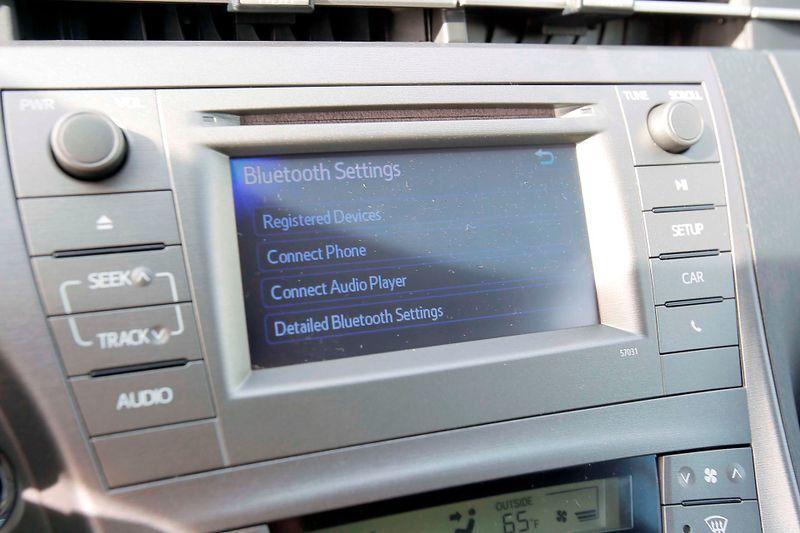 2015 Toyota Prius Two - Smart Key - Warranty  city California  MDK International  in Los Angeles, California