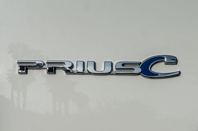 2015 Toyota Prius c Two Reseda, CA 45
