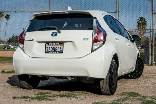 2015 Toyota Prius c Two Reseda, CA 8