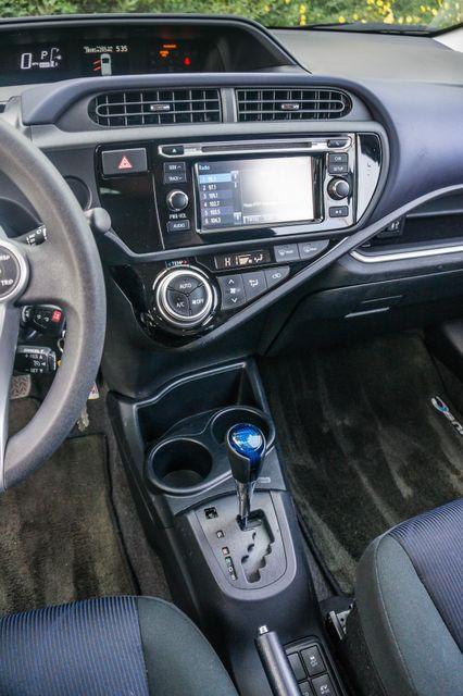 2015 Toyota Prius c Two Reseda, CA 26