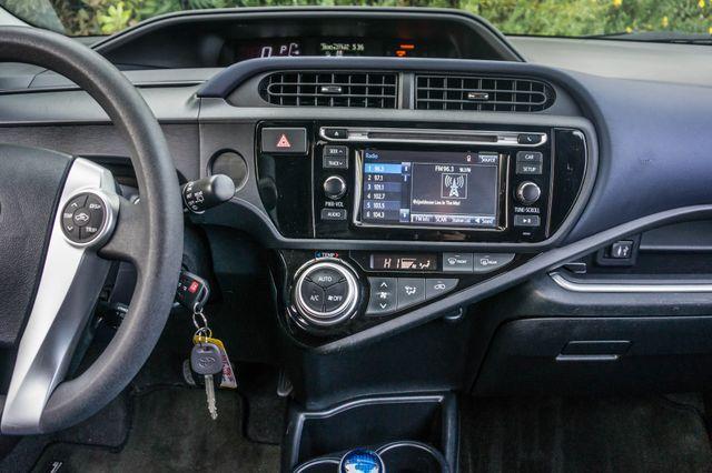 2015 Toyota Prius c Two Reseda, CA 25