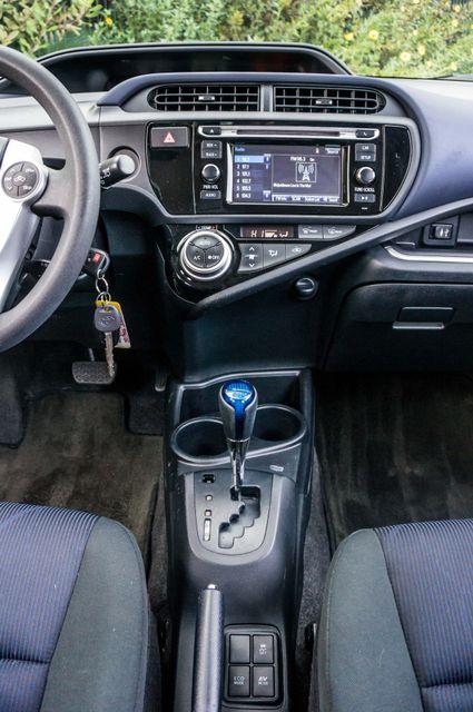 2015 Toyota Prius c Two Reseda, CA 24