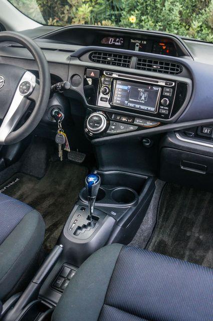 2015 Toyota Prius c Two Reseda, CA 23