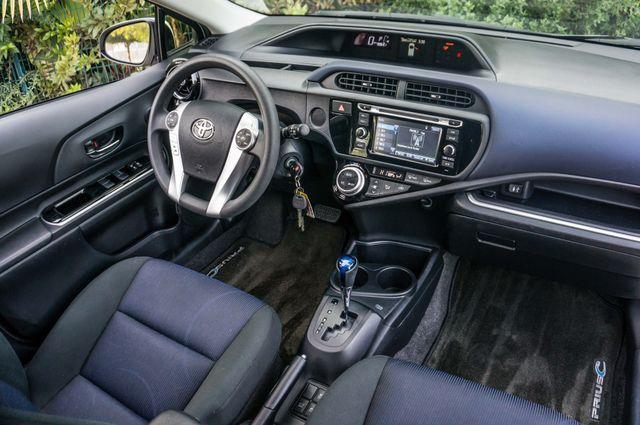 2015 Toyota Prius c Two Reseda, CA 34
