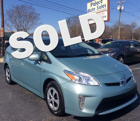 2015 Toyota Prius Four in Charlotte, NC