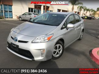 2015 Toyota Prius Two | Corona, CA | Premium Autos Inc. in Corona CA