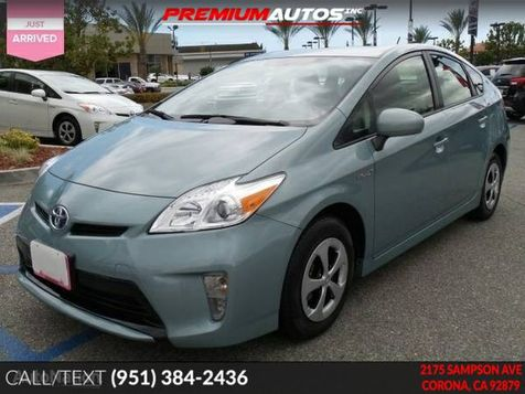 2015 Toyota Prius Two - ONLY 19K MILES - REAR CAM - WARRANTY | Corona, CA | Premium Autos Inc. in Corona, CA