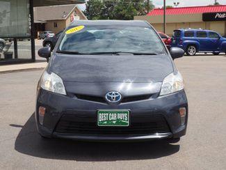 2015 Toyota Prius Three Englewood, CO 1