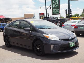2015 Toyota Prius Three Englewood, CO 2