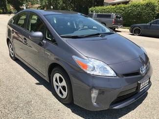 2015 Toyota Prius Two La Crescenta, CA