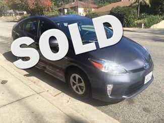 2015 Toyota Prius Three La Crescenta, CA