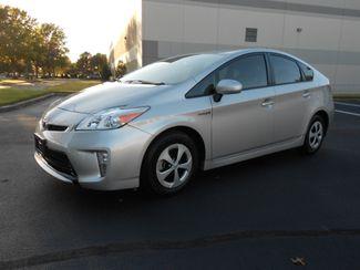 2015 Toyota Prius Four Memphis, Tennessee 1