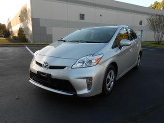 2015 Toyota Prius Four Memphis, Tennessee 30