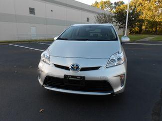 2015 Toyota Prius Four Memphis, Tennessee 31