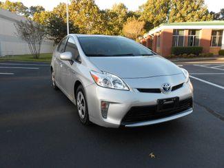 2015 Toyota Prius Four Memphis, Tennessee 32