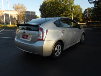 2015 Toyota Prius Four Memphis, Tennessee 36