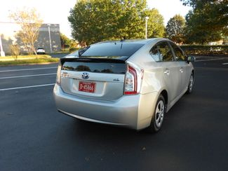 2015 Toyota Prius Four Memphis, Tennessee 37