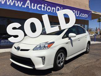2015 Toyota Prius II 3 MONTH/3,000 MILE NATIONAL POWERTRAIN WARRANTY Mesa, Arizona