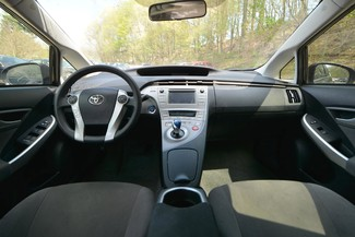 2015 Toyota Prius Naugatuck, Connecticut 11