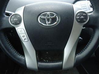 2015 Toyota Prius Plug-In Advanced SEFFNER, Florida 24