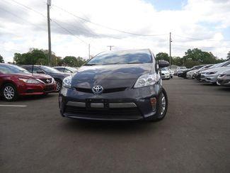 2015 Toyota Prius Plug-In Advanced SEFFNER, Florida 7