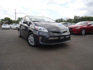 2015 Toyota Prius Plug-In Advanced SEFFNER, Florida 9