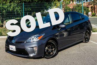 2015 Toyota Prius Two Reseda, CA