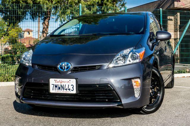 2015 Toyota Prius Two Reseda, CA 2