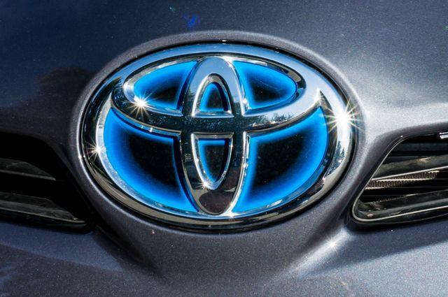 2015 Toyota Prius Two Reseda, CA 51