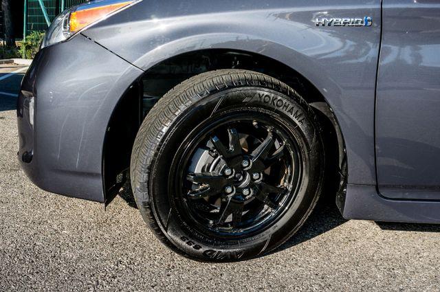 2015 Toyota Prius Two Reseda, CA 13