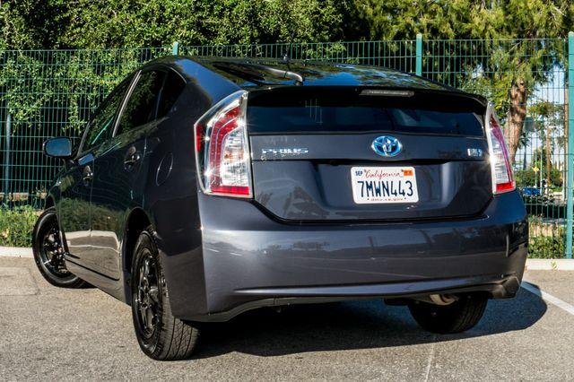 2015 Toyota Prius Two Reseda, CA 7